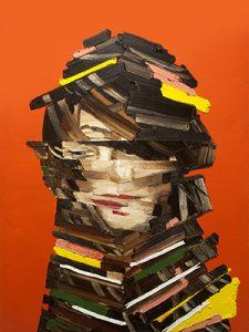 Jessica, by Erik Olson