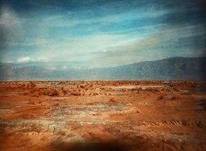 Death Valley, by Neil Krug