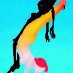 Skeleton Woman, by Jenny Morgan