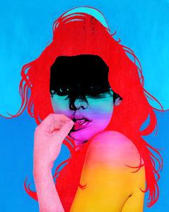 Into The Blue, by Jenny Morgan
