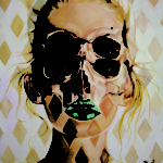 Ghoul, by Alex Garant